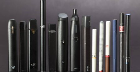 Best E-Cigarettes to Quit Smoking in 2021